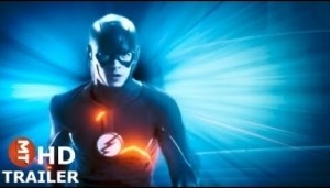 Video: The Flash 2018 - EZRA MILLER Movie Trailer (HD)